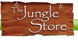 The Jungle Store Logo
