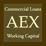 Small Business Financing and Working Capital from AEX Commercial Financing Group
