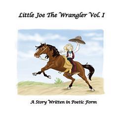 Little Joe The Wrangler -Vol I