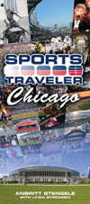 Sports Traveler Chicago book