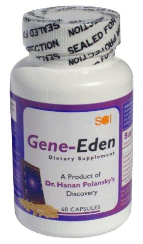 Gene-Eden: Natrual Antiviral Supplement