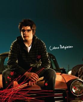 Cobus Potgieter: The DVD