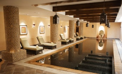 Spa at Mar Menor Resort