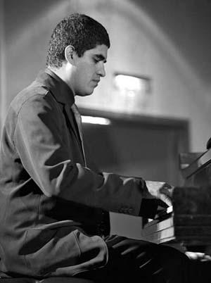 Diego Ramirez - W.O.A International
