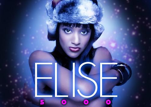 New Music Artist Elise 5000