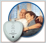 Senior Elderly Emergency Buttons with NO Monthly Fee