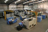Quaife's new flexible manufacturing facility