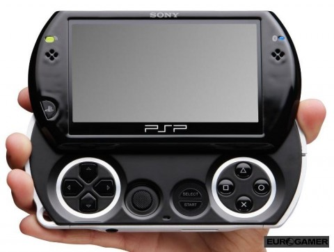 PSP Go Downloads