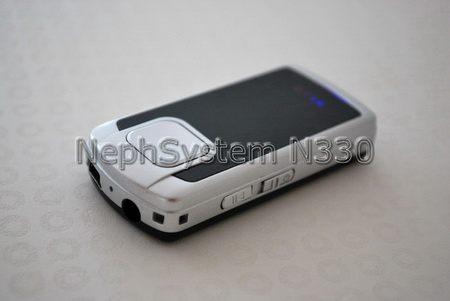 NephSystem N330 13 56MHz RFID Reader/Writer With Bluetooth