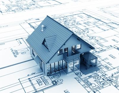 Custom House Plan Drafting, AutoCAD House Plan Drawing Services