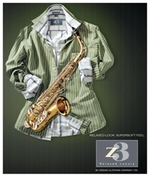 z3 Shirts goes Green