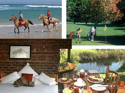 Wedding Venues, Garden Route, South Africa