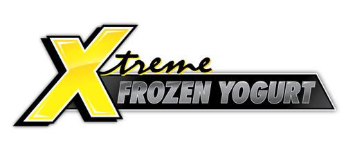 Xtreme Frozen Yogurt