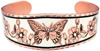 Handmade Jewelry, Handmade Bracelets, Butterfly Jewelry