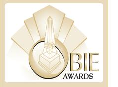 OBIE Awards