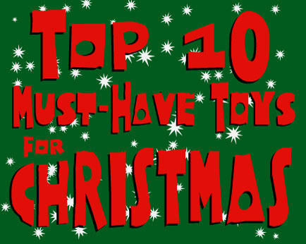Zhu Zhu Hamsters Share Inventors Top Ten Christmas Toy List for 2009