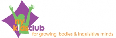 New York Kids Club Logo