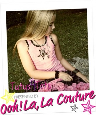 Join Noah Cyrus, Emily Grace Reaves, Madison Dela Garza & others in Tutus4Tots