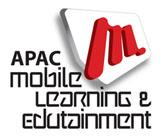 APACMLEAP logo