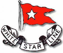 White Star Momentos