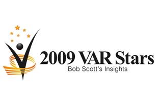2009 VAR Stars