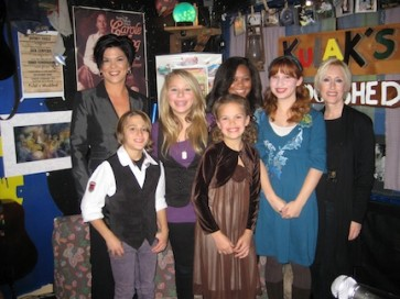 Young Talent Night Presented by LAWIM