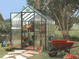 The Easy Grow 6' x 8' Greenhouse