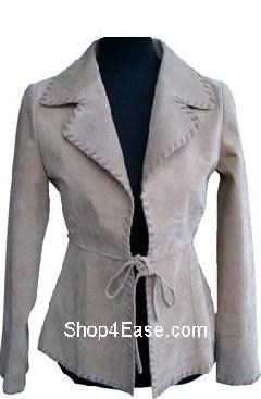 Christmas Gifts in Leather Jackets, Leather Coats, Jewelry and ...