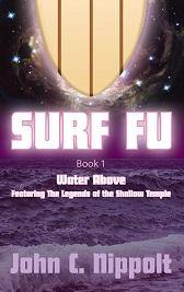 Surf Fu -Book 1