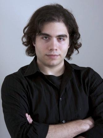 Chip Perro - Creator, Screenwriter & Director of the Mission Park Movie