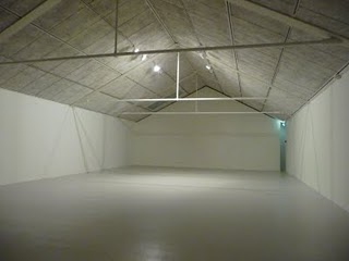 The White Cube Exhibit at the RAM Galleri, Oslo