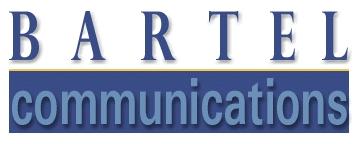 Bartel Communications Logo