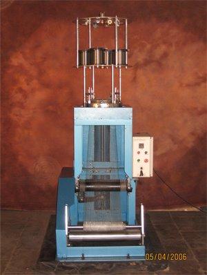 wire knitting machine