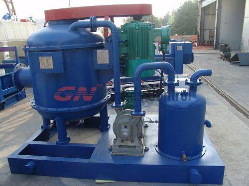 GN Oilfield/HDD/Petroleum drilling Vacuum Degasser -- GN ...