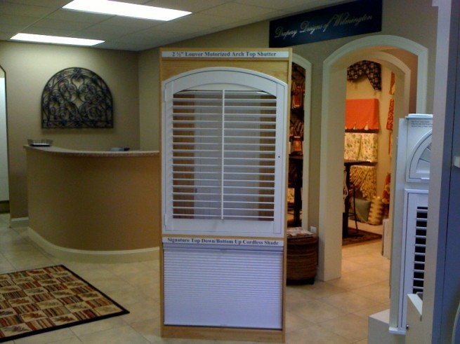 blinds wilmington nc strickland's blinds budget blinds of wilmington nc showroom located in nc wilmington moves into their new office and