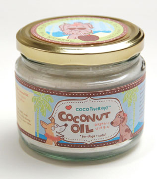 Cocotherapy oil