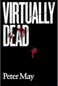 Virtually Dead by Peter May, a thriller set in Second Life