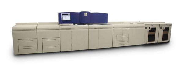 The new Xerox Nuvera 288