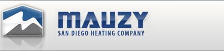 San Diego Heating Company Mauzy