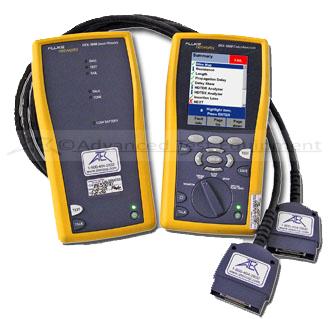 Fluke Dtx1800 Digital Cableanalyzer Available For