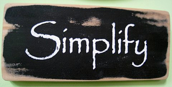 Simplify your marketing with Simple Marketing Now!