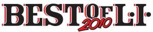 LI Press Best of 2010 logo