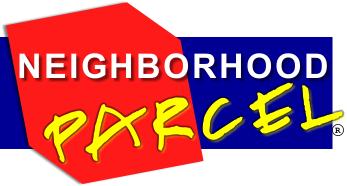 Neighborhood Parcel Logo