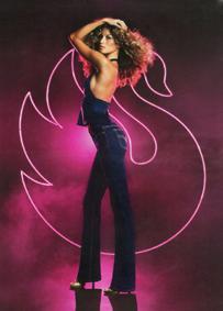 Gloria Vanderbilt - Giselle