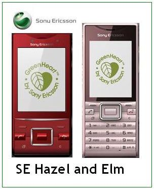 Sony Elm & Hazel