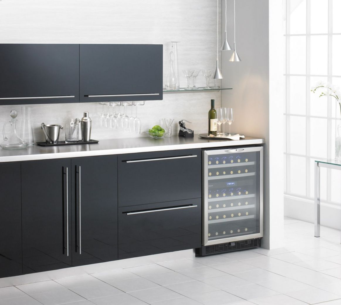 Wine Cooler Refrigerators Keep The Taste Fresh From The