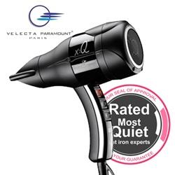 Velecta Paramount Revolutionary Ultra Quiet Tourmaline