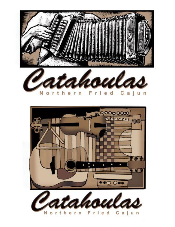 Catahoulas
