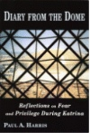 Book cover. (Author took pic 9/2/05 from the window of the Hyatt Regency.)