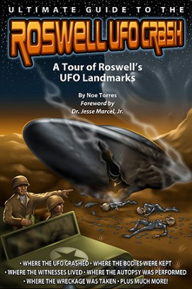 Ultimate Guide to Roswell